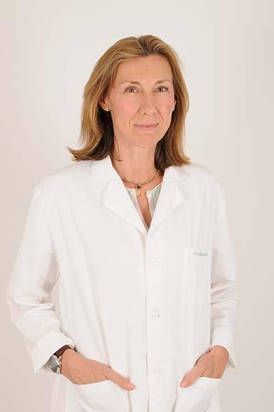 Doctora Cristina Niño