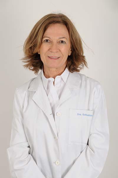 Dra. Josefina Bañuelos