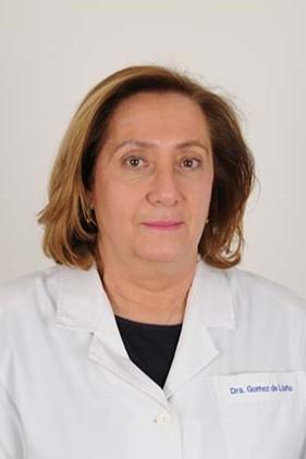 Pilar Gómez de Liaño