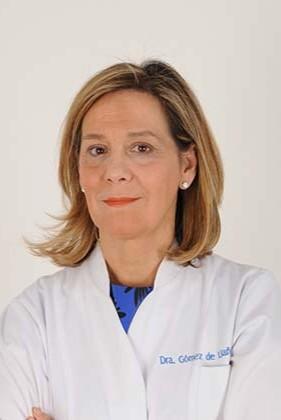 Dra. Rosario Gomez de Liaño