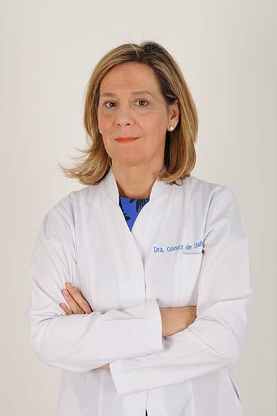 Rosario Gómez de Liaño